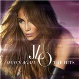 Jennifer Lopez - Dance Again... The Hits (Deluxe Version) (CD+DVD)