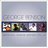 George Benson - Original Album Series Vol 2