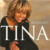 Tina Turner - All The Best [1966-2004]