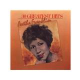 Aretha Franklin - 30 Greatest Hits
