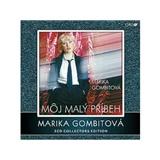 Marika Gombitová - Môj malý príbeh [R] [2CD]/CE