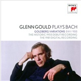 Glenn Gould - Glenn Gould Plays Bach: Goldberg Variations