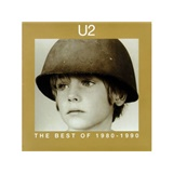 U 2 - The Best Of 1980-1990