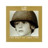 U 2 - The Best Of 1980-1990